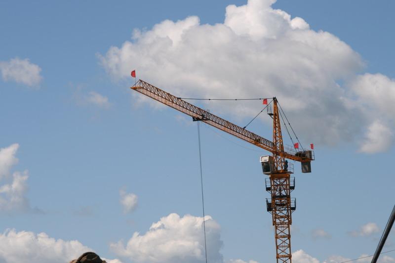 塔吊-泰州宏翔建筑机械有限公司